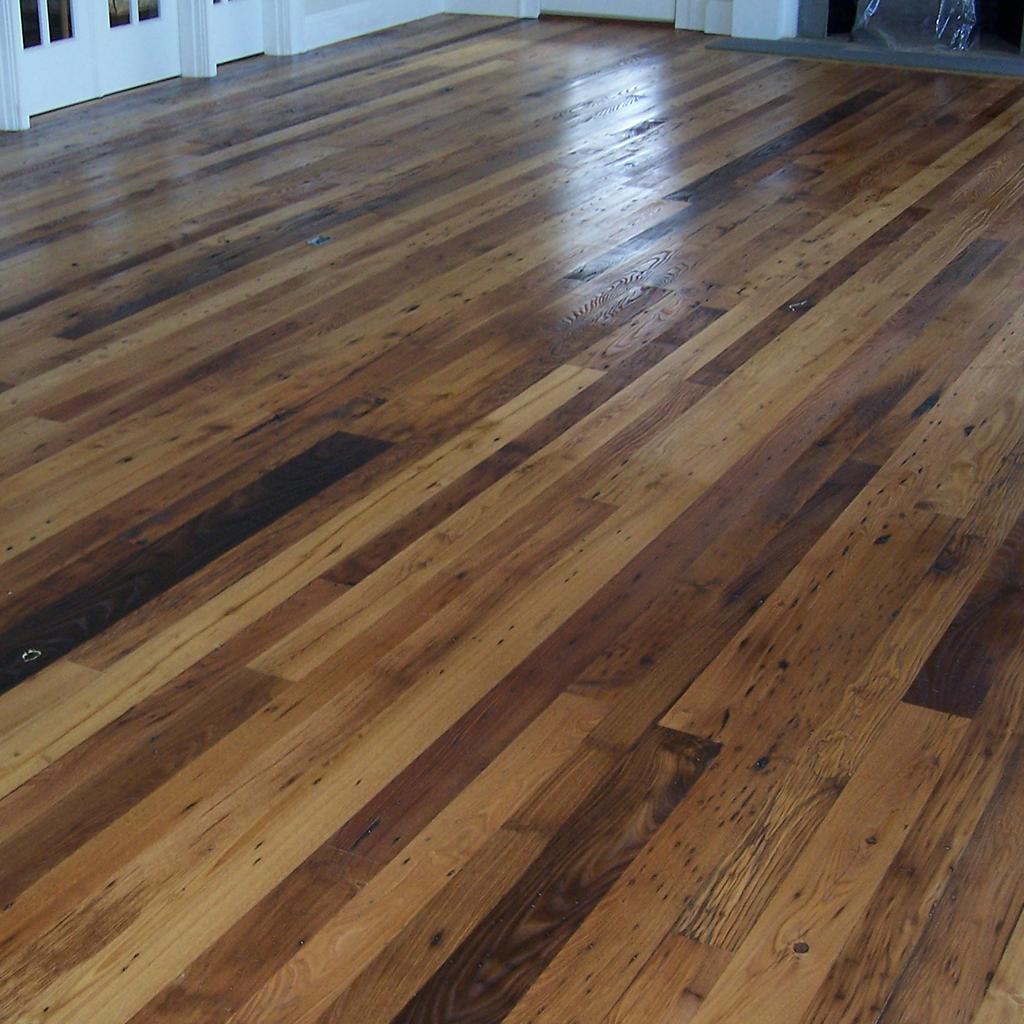Environmentally Friendly Flooring Eco Flooring