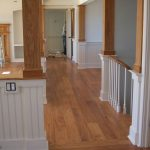 Chinese Elm Hardwood Floor