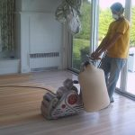 Nantucket Custom Flooring Ethel Kennedy House