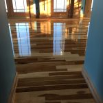 Finished Job Nantucket Custom Flooring