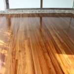 Cumaru Hardwood Floor