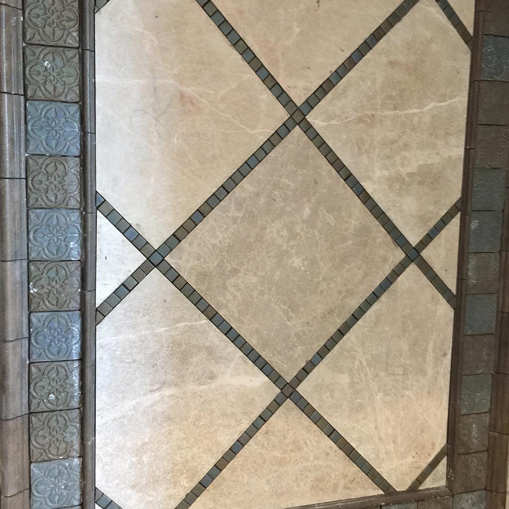 Nantucket Custom Non Wood Project Nantucket Custom Flooring