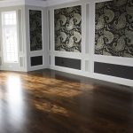 Riffed & Quartered White Oak Hardwood Floor