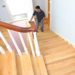 Select Red Oak Hardwood Flooring