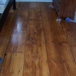 White Pine Hardwood Flooring