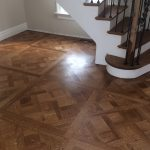 Custom Flooring Job