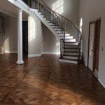 Custom Floor