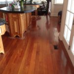 Nantucket Custom Flooring Project