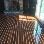 Nantucket Custom Flooring Ship's Floor